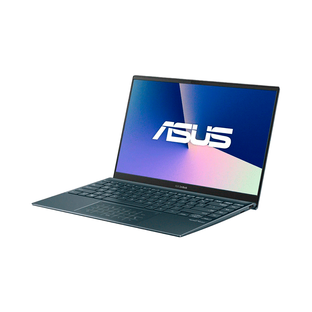 NOTEBOOK ASUS ZENBOOK UX425EA-HM170T CORE i5 2.4/8G/512SSD/W10H/14.0