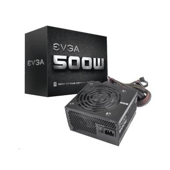 FUENTE EVGA 550W 100-N1-0550-L1