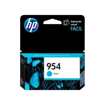 TINTA HP 954 CYAN L0S50AL 10ML