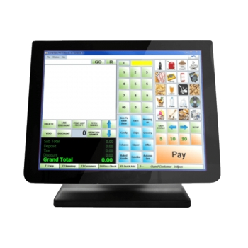 MONITOR TOUCH 3NSTAR 15