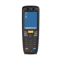 COLECTOR ZEBRA/MOTOROLA MC2180 2.8 624 MNZ/128MB/WLAN/2D/WIN CE