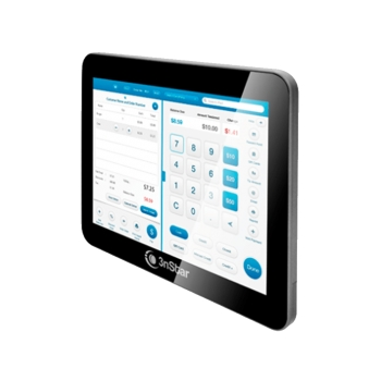 POS TOUCH 3NSTAR AIO PTE0105-M10 DISPLAY VFD 9.7