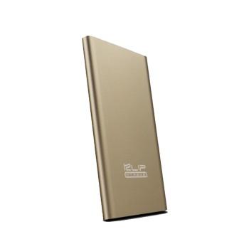CARGADOR KLIP POWER BANK KBH-155GD FINO 5000MAH GO
