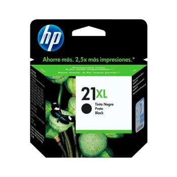 TINTA HP 21XL NEGRO C9351CL 16ML