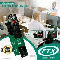 FILTRO DE LINEA FTX1077 6 TOMAS NEMA USA