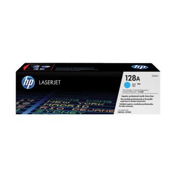 TONER HP 128A CYAN CE321A CM1415/CP1525