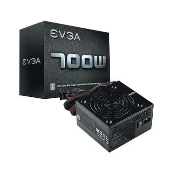 FUENTE EVGA 700W 80PLUS WHITE 100-W1-0700-K1