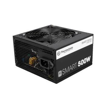 FUENTE THERMAL 500W 80PLUS SMART WHITE PS-SPD-0500