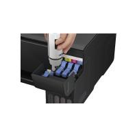 IMPRESORA MULTIFUNCIONAL EPSON L3110 ECOTANK IMP/COP/SCA/USB/BIVOLT