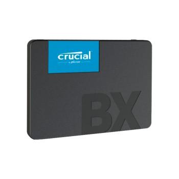 SSD SATA3 480GB CRUCIAL BX500 CT480BX500SSD1