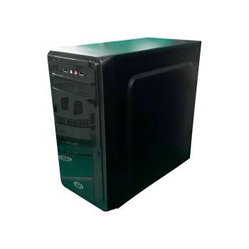 GABINETE FTX FTX7803 P/ATX + 500W 110/220V