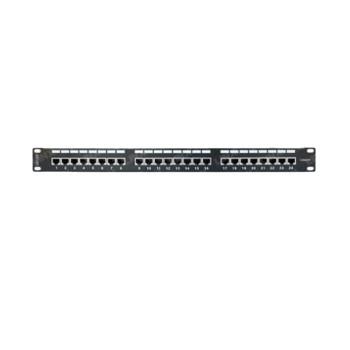 NETWORKING LANP PATCH PANEL DE 24P CAT.5E LP-P7CE2
