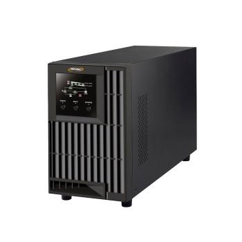 UPS 220V 2000VA 1600W INFOSEC E4 VALUE T ON LINE D