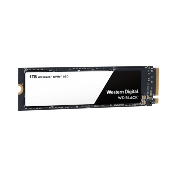 SSD M.2 PCIE 500GB WESTERN DIGITAL WDS500G3XOC BLA
