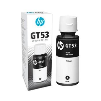 TINTA HP GT53 NEGRO 1VV22AL 90ML
