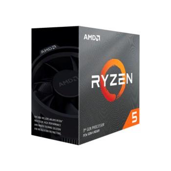 PROCESADOR AMD AM4 RYZEN 5 3600X 3.8GHZ/32MB