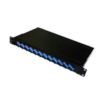 NETWORKING LANP BAND.F.OPT.SM LC C/ADAP.24P LP-F19