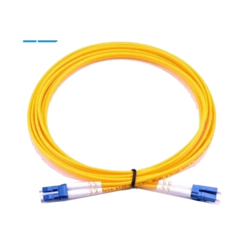 NETWORKING LANP PATCH CORD F.O DUPL. LC-LC MM X 3M
