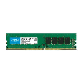 MEMORIA RAM DDR4 4G 2666 CRUCIAL CT4G4DFS8266
