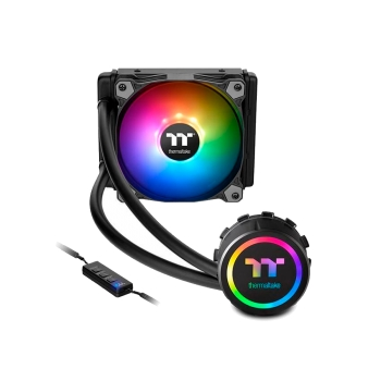 COOLER P/CPU THERMAL WATER 3.0 120 ARGB SYNC CL-W2