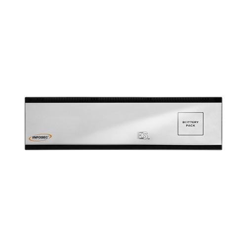 UPS 220V 10000VA 9000W INFOSEC E6 LCD RT ONLINE DOBLE CONVERSION