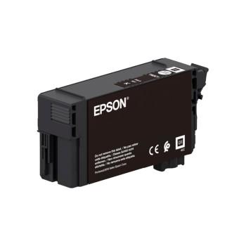 TINTA EPSON T40V120 NEGRO 50ML P/SURECOLOR T5170 T