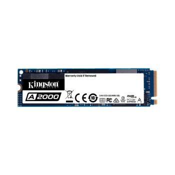 HD SSD M.2 PCIE 500GB KING SA2000M8/500G 2200/2000