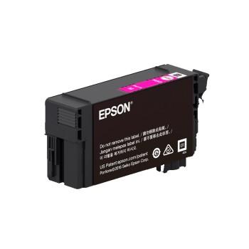 TINTA EPSON T40W320 MAGENTA 50ML P/SURECOLOR T5170