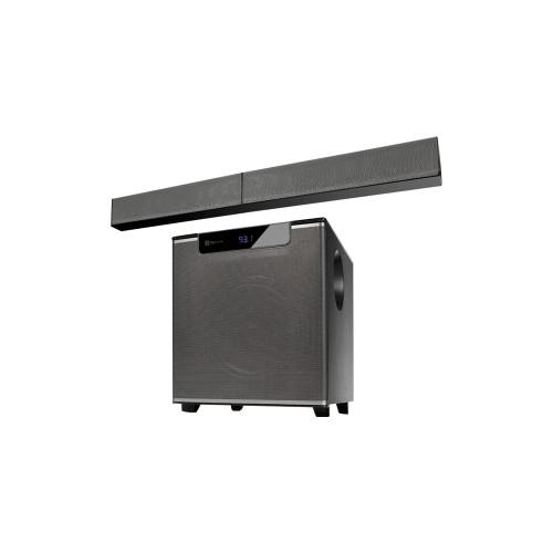 SOUND BAR KLIP KSB-260 ZYNK 200W SURROUND 2.1 BT/USB/OPT/JACK 3.5MM