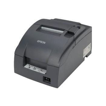 IMPRESORA MATRICIAL EPSON TMU220D-806 S/KIT USB BI