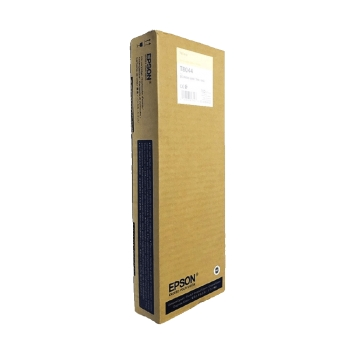 TINTA EPSON ULTRACHROME HD/HDX T804400 AMARILLO 70