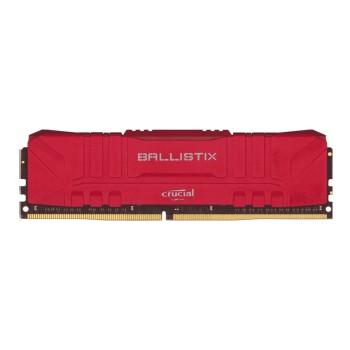 MEMORIA RAM DDR4 16G 3200 CRUCIAL BL16G32C16U4R BA