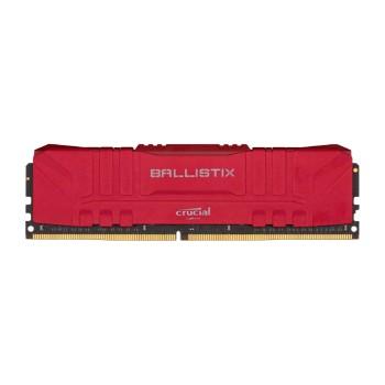 MEMORIA RAM DDR4 16G 3000 CRUCIAL BL16G30C15U4R BA