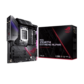 PLACA MADRE ASUS TR4 X399 ROG ZENITH EXTREME ALPHA