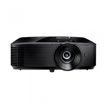 PROYECTOR OPTOMA HD146X 3600L FHD 3D/HDMI/USB/NEGR