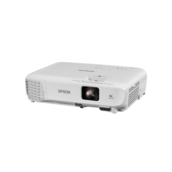 PROYECTOR EPSON X05+ 3300L XGA VGA/HDMI/USB/BIVOLT