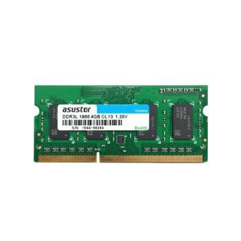 MEMORIA RAM PARA NAS ASUSTOR  P/NB DDR3 4G 1866 AS