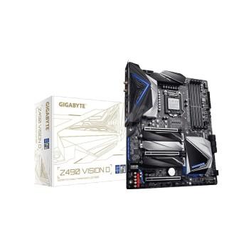 PLACA MADRE GIGABYTE 1200 Z490 VISION D S/2R/HDMI/