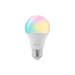 FOCO NEXXT IOT WIFI NHB-C120 220V 9W LUZ MULTICOLOR RGB