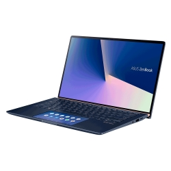NOTEBOOK ASUS ZENBOOK UX434FLC-AI283T CORE i7 1.8/16G/512SSD/MX250-2G/W10H/14
