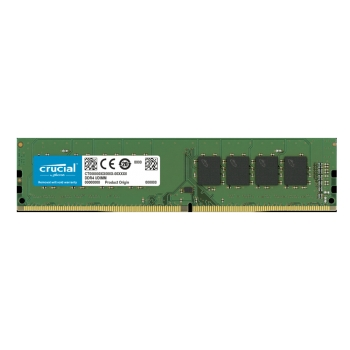 MEMORIA RAM DDR4 16G 3200 CRUCIAL CT16G4DFD832A