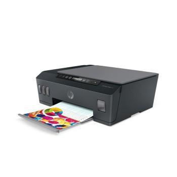 IMPRESORA MULTIFUNCIONAL HP 515 SMART TANK WIFI O