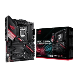 PLACA MADRE ASUS 1200 ROG STRIX Z490-H GAMER S/R/HDMI/DP/2M2/DDR4/USB3.2/ATX
