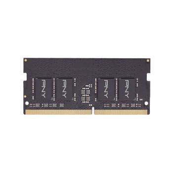MEMORIA RAM P/NB DDR4 8GB 2666 PNY MN8GSD42666BL