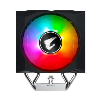 COOLER P/CPU AORUS ATC800 2 VENTILADORES RGB FUSIO