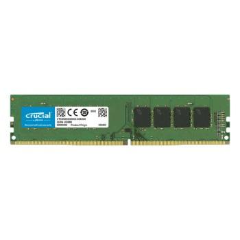 MEMORIA RAM DDR4 8GB 2666 CRUCIAL CT8G4DFRA266