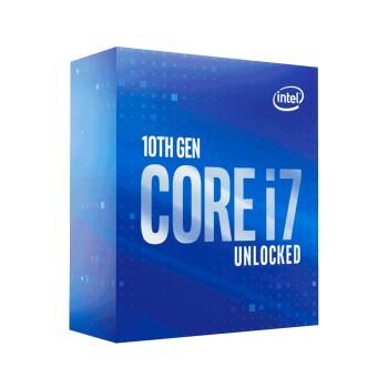PROCESADOR INTEL 1200 CORE I7-10700K 3.8GHZ/16MB S