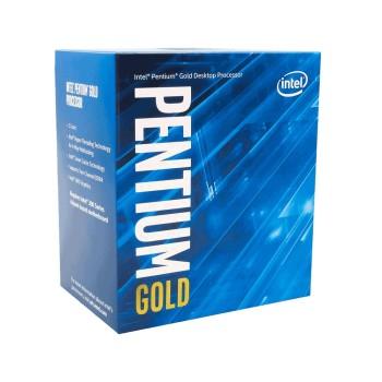 PROCESADOR INTEL 1200 PENT GOLD G6400 4.0GHZ/4M C/