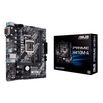 PLACA MADRE ASUS 1200 PRIME H410M-A V/S/R/HDMI/DVI