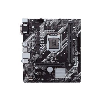 PLACA MADRE ASUS 1200 PRIME H410M-K V/S/R/DVI/DD4/